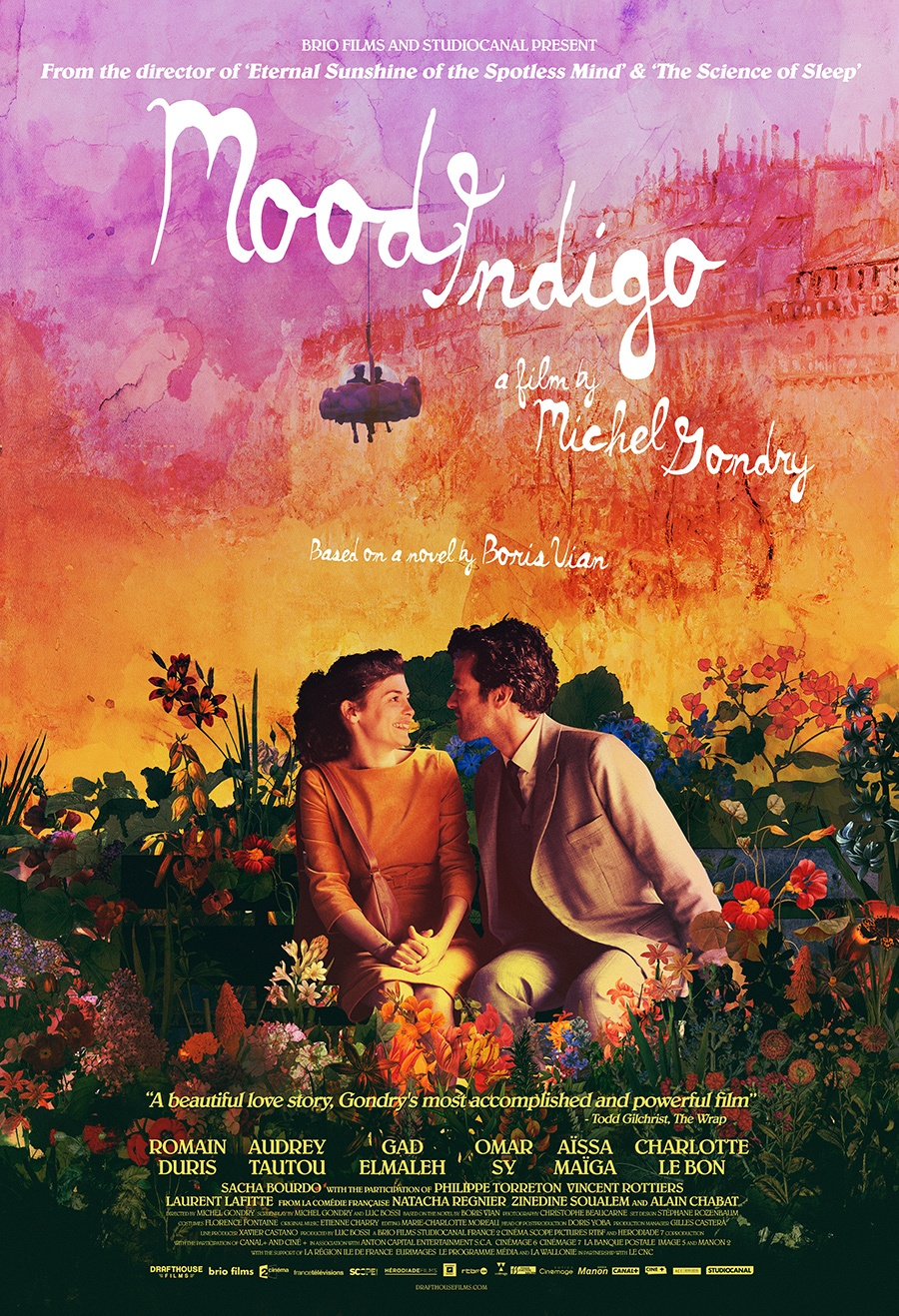 Michel Gondry-Mood Indigo