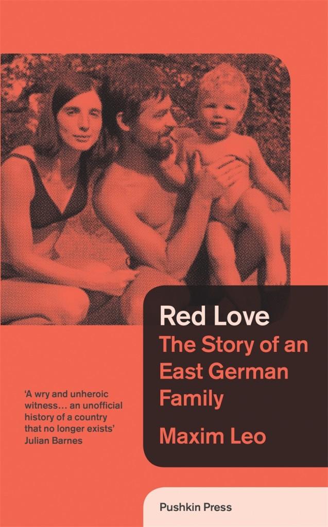 Maxim Leo-Red Love