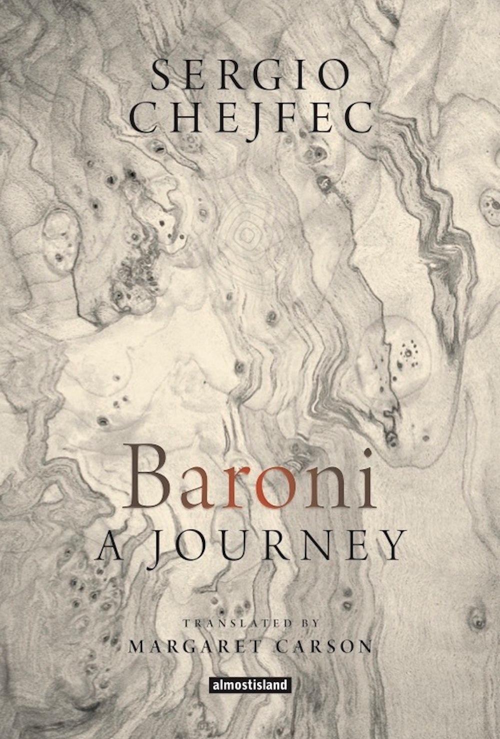 Baroni: A Journey